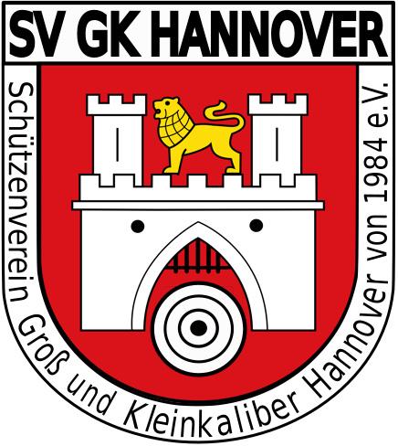 Schützenverein für Großkaliber- und  Kleinkaliberschießen Hannover e.V. seit 1984