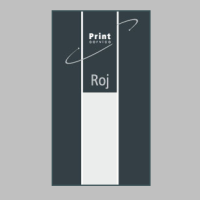 Printservice Roj